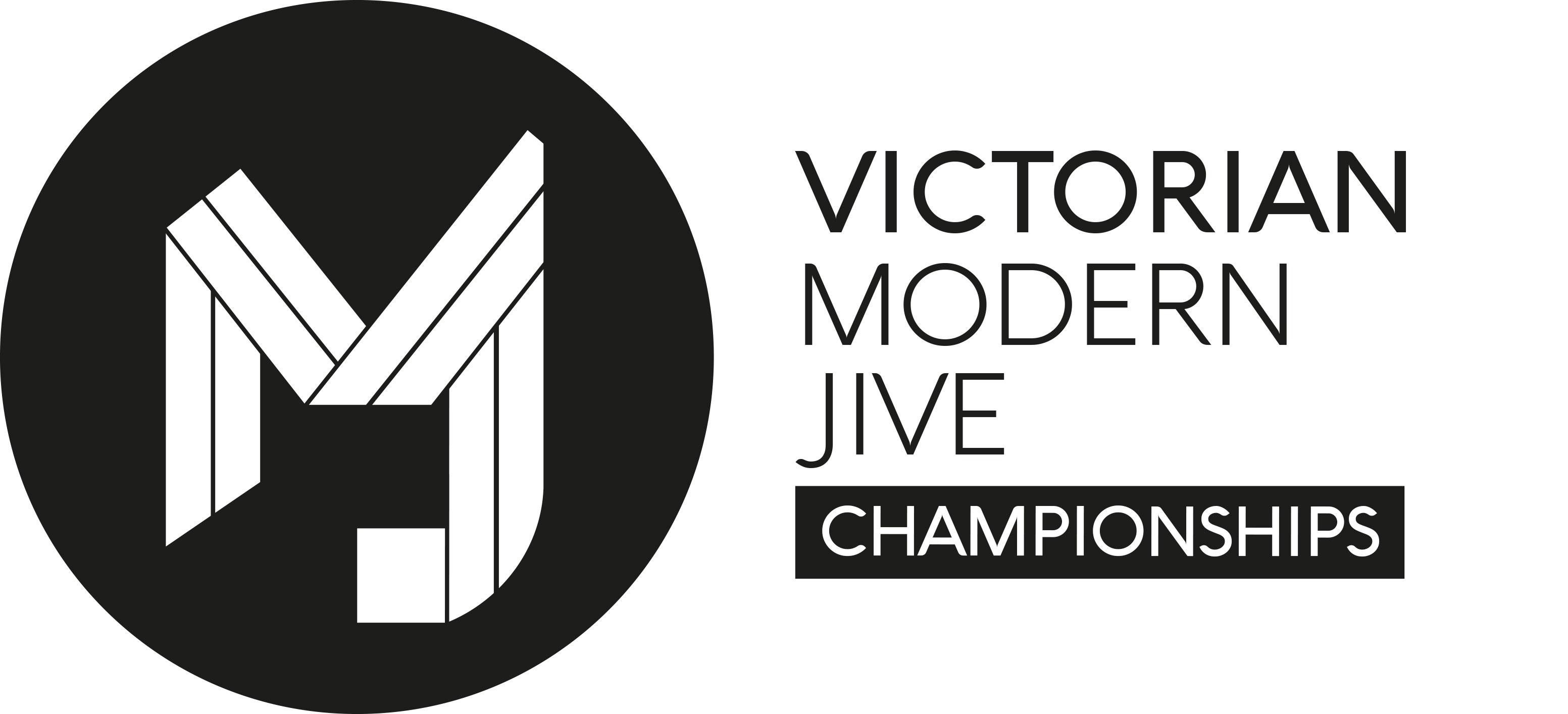 Victorian Modern Jive Championships